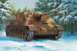 German PANZER IV/70 (A)Sd. Kfz.162/1