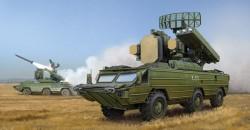 Russian SA-8 GECKO