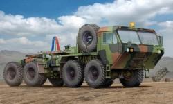 HEMIT M983 Tractor