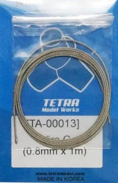 Wire G(0.8mm x 1m)