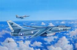 EKA-3B Skywarrior Strategic Bomber