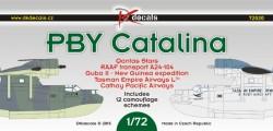 Catalina Qantas