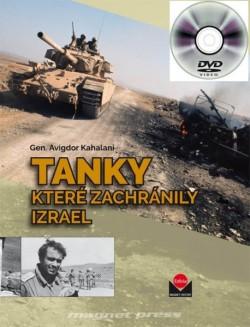 Tanky které zachránili Izrael