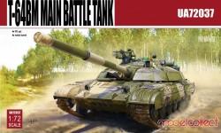 T-64BM Main Battle Tank