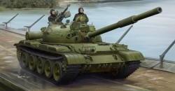 Russian T-62 Mod.1975 (Mod.1972+KTD2)