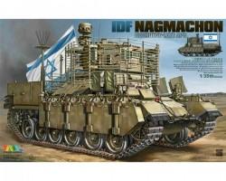 IDF NAGMACHON DOGHOUSE LATE APC
