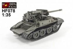 M56 SCORPION (complete resin kit)
