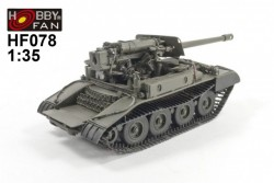 M56 SCORPION (complete resin kit)