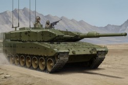 Leopard 2A4M CAN