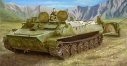 Soviet MT-LB