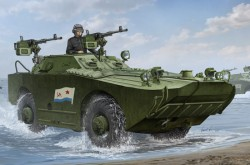Russian BRDM-1