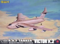 RAF Victor K2 tanker