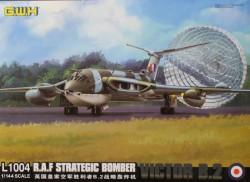 R.A.F. Strategic Bomber VICTOR B2