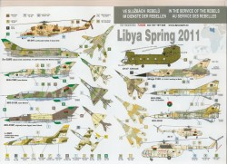 Lybia Spring 2011