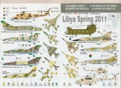 Lybia Spring 2011