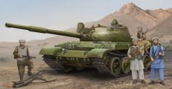 Russian T-62 Mod.1975 (Mod.1962+KTD2)