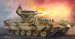Russian Obj.199 Ramka BMPT RAE-2013/2015 2 in 1