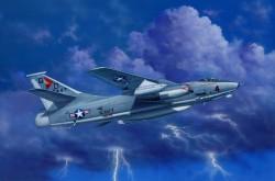 ERA-3B Skywarrior Strategic Bomber