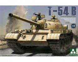 Russian Medium Tank T-54 B Late Type
