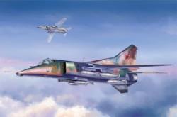 Mig-27 Flogger D