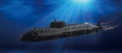 HMS Astute