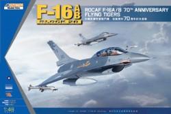 F-16A/B ROCAF 70TH ANN.Marking