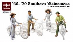 60-70 Southern Vietnamese