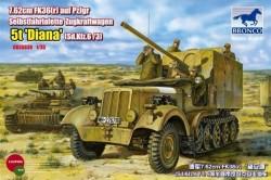 SdKfz 6(5t) Diana