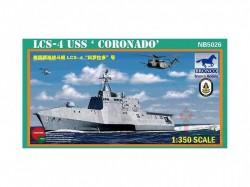 USS'Coronado'(LCS-4)