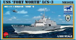 USS'FORT Worth'(LCS-3)