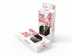 Vermilion Bird 0,3mm Airbrush