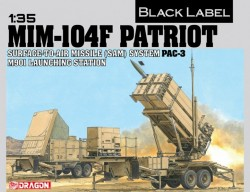 MIM-104F PATRIOT SURFACE-TO-AIR MISSILE (SAM) SYSTEM (PAC-3)