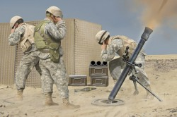 M252 Mortar 1:3