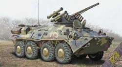 BTR-3E1 Ukrainian APC