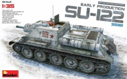 SU-122 (Early Production)
