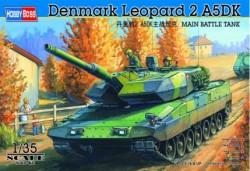 Danish Leopard 2A5 DK Tank