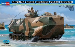 AAVP-7A1 Assault Amphibian Vehicle Personnel