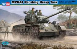 M26A1 Pershing Heavy Tank