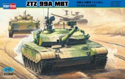 PLA ZTZ 99A