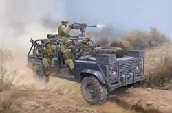 RSOV w/MK 19 grenade launcher