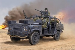Ranger Special Operations Vehicle w/MG