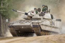 Sweden CV90-40C IFV/W Add. a.-r. Armour