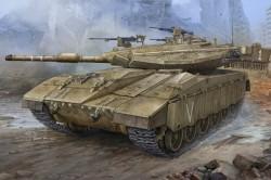 IDF Merkava Mk.III (LIC)
