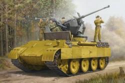German Panther asuf.D Flak Bergepanther