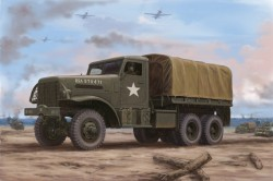 US White 666 Cargo (Hard Top)