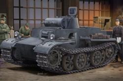 German Pfzkpfw.IAusf.F(VK1801)-Early