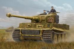 Pz. Kpfw. VI Tiger 1