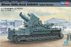 Mörser Karl-Gerät 040
