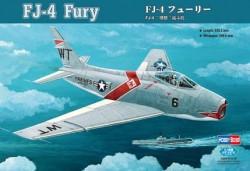 FJ-4 Fury