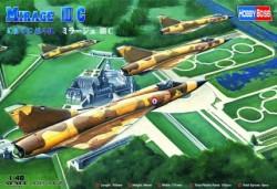 Mirage IIIC Fighter